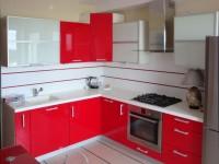 Угловые кухни — 47 фото стильных идей оформления дизайна