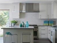 Фартук для кухни — 120 фото идей дизайна