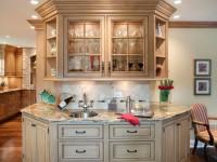 Освещение на кухне — 70 фото идей, как оформить хорошее освещение для кухни