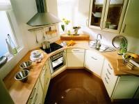 Планировка кухни: особенности дизайна и расположения (77 фото)