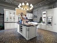 Кухня в классическом стиле — 55 реальных фото готового дизайна на кухне!
