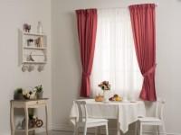 Короткие шторы в интерьере: фото-обзор лучших вариантов дизайна