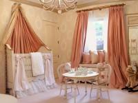 Шторы в детскую комнату — новинки красивого дизайна на 184 фото