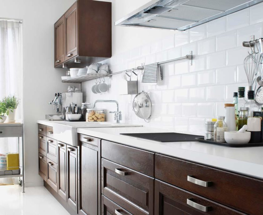 фото кухни в квартире фото