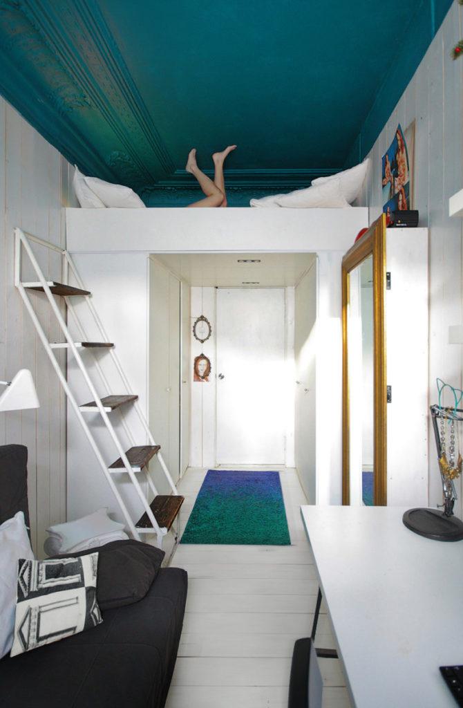 Дизайн комнат 9 квм
