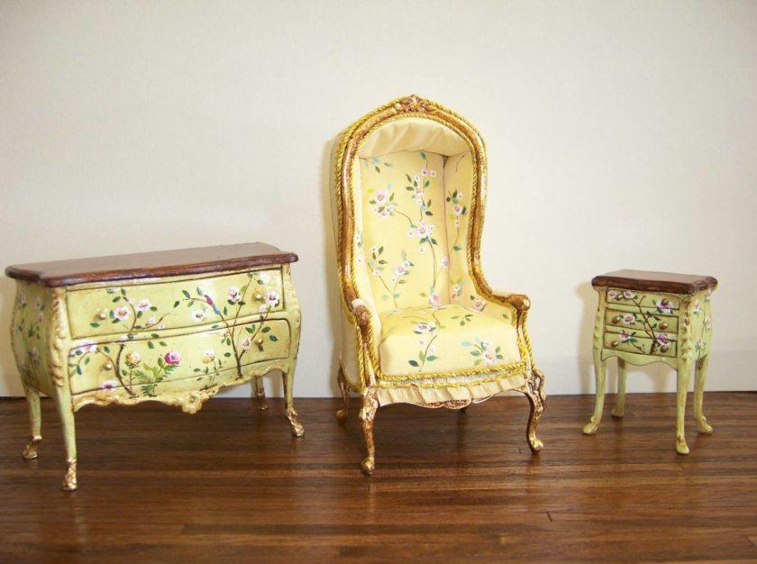 Восстановление старой мебели своими руками В Узбекистане