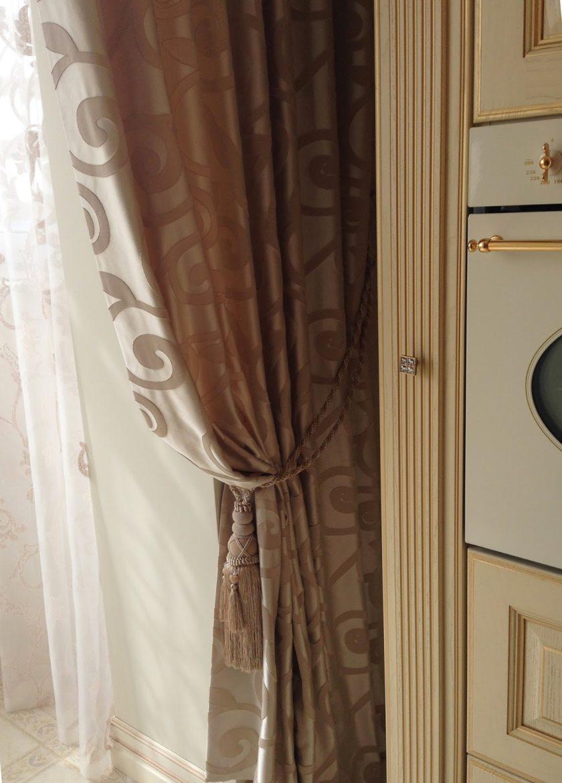 Шторы на балкон - самые красивые идеи оформления в интерьере!