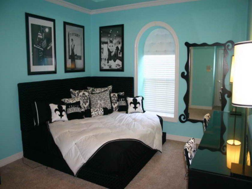 Tiffany bedroom ideas
