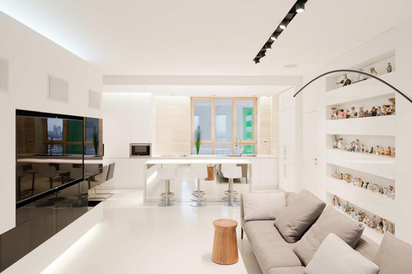 Дизайн квартиры 2018 (235 новых фото) Модные цвета для дизайна квартир