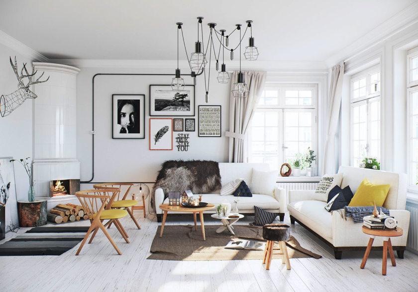трендовая мебель